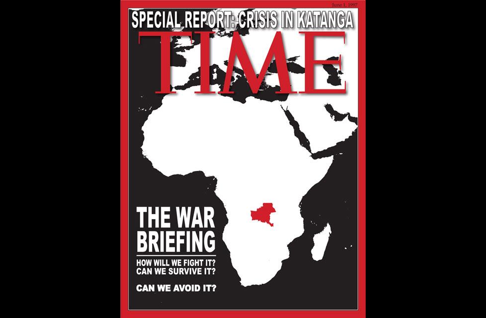 TIME Magazine: June 1, 1997